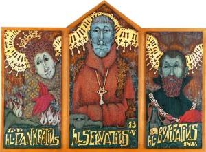ice-saints